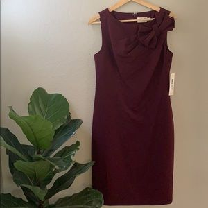 NWT Eliza J sleeveless dress! ♥️